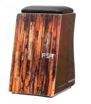 Cajon fsa design fc6627 wood -