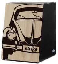 Cajón FSA Strike Series Fusca W.Dub SK4045 Inclinado Acústico com Assento em E.V.A. - Fsa Cajóns