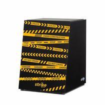 Cajon FSA Strike SK5057 Elétrico estampa caution -