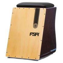 Cajon Inclinado FSA Comfort Series FCA4505 Captação Dupla Natural