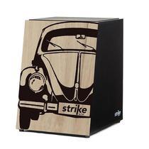 Cajon Strike Acustico SK4045 W. Dub (Fusca) - Fsa