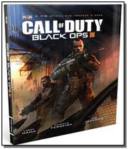 Cal of duty - black ops iii - Pixel -