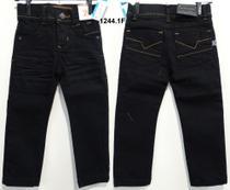Calça Fit Masculina - Tam 2 - Mox Jeans