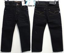 Calça Fit Masculina - Tam 3 - Mox Jeans