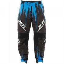 Calça Infantil Motocross Jett Azul Pro Tork -