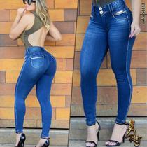 Calça Jeans Cigarrete Rhero Jeans -