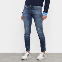 Calça Jeans Colcci Feminina -