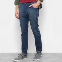 Calça Jeans Ecko Skinny Masculina -