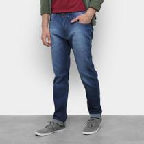 Calça Jeans Ecko Slim Masculina -