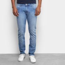 Calça Jeans Fórum Paul Slim Masculina - Forum