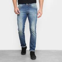 Calça Jeans HD Details Masculina -