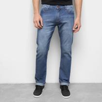 Calça Jeans HD Rasgos Masculina -