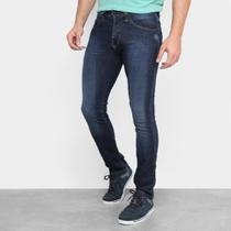 Calça Jeans HD Slim 48 Masculina -