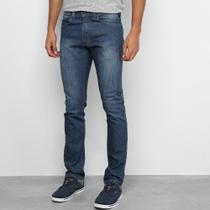 Calça Jeans HD Vintage Masculina -