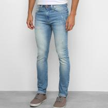 Calça Jeans HD Wash Masculina -