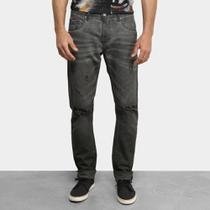 Calça Jeans Skinny Forum Destroyed Masculina -
