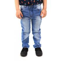 Calça Jeans Skinny Infantil Menino Mox - 23,3G -