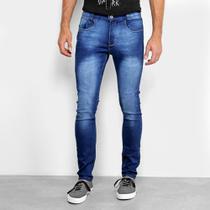 Calça Jeans Skinny Opera Rock Masculina -