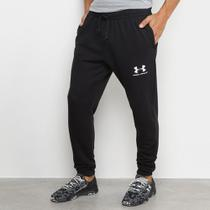 Calça Jogger Under Armour Terry Masculina -