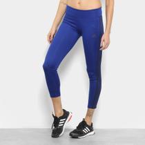 Calça Legging Adidas D2M Feminina -