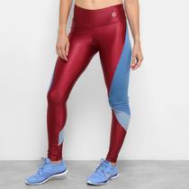 Calça Legging Área Sports Load - Feminino -