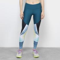 Calça Legging Under Armour Balance Q1 Graphic Feminina -