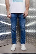 Calça masculina Jeans Básica - Opus -