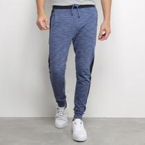 Calça Moletom Burn Mix Masculina -