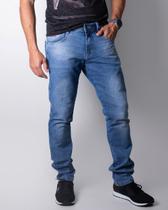 Calça oceano jeans laredo -