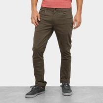 Calça Skinny Oakley 5 Pocket Masculina -