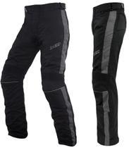 Calça X11 Ultra Masculina Impermeável Com Proteção Motociclista -