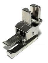 Calcador de pesponto para maq. de costura domestica cr-1/16 - Toledo