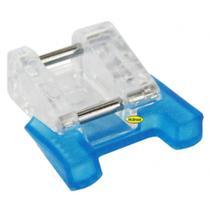 Calcador Janome 200136002 Para Pregar Botão Ponto Zig-Zag 771145 -