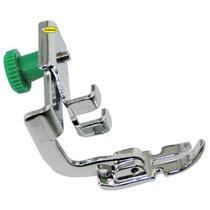 Calcador Janome 200342003 para Aplicação de Ziper Comum e Cordão 770064 -