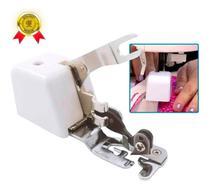 Calcador Overlock Com Corte Arremate Maquina Costura - PREMIER
