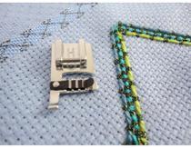 Calcador para aplicar 3 cordões - Milamak