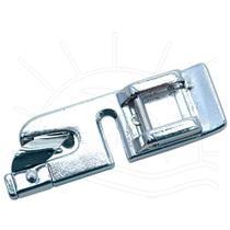 Calcador para Bainha Enrolada 2mm Janome -