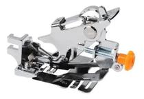 Calcador Ruffler Para Franzir E Pregas Máquinas Doméstica 66184 - Universal