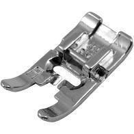 Calcador / Sapata de Metal Zig Zag 4mm encaixe estreito - 155962 - Lanmax