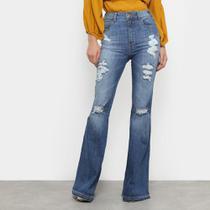 Calças Jeans Colcci Feminino-20109821 -