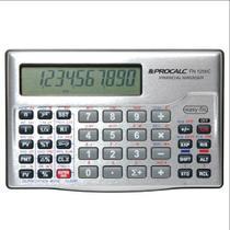 Calcualdora Financeira Fn1200C Procalc -