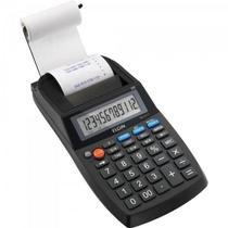 Calculadora C/ Bobina Compacta MA 5111 Preto ELGIN -