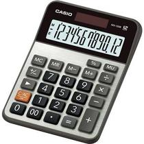 Calculadora casio digital de mesa mx-120b-s4-dc -