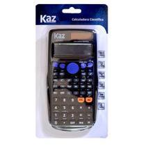 Calculadora cientifica 10+2 dig kz5002 - aruforte - Kaz