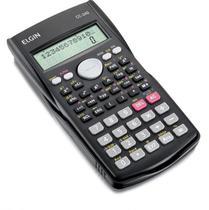 Calculadora Cientifica 240 Funções 42CC240-Elgin -