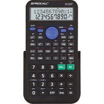 Calculadora cientifica 240funcoes sc82p unidade - PROCALC