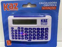 Calculadora cientifica 56 funções - Kaz