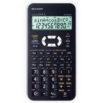 Calculadora Científica C/ 272 Funções EL531XBWH - Sharp -