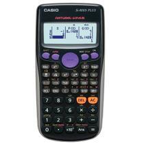 Calculadora Científica CASIO FX-82ES PLUS BK -