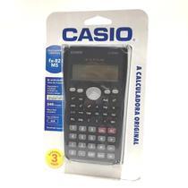 Calculadora cientifica casio fx-82ms -
